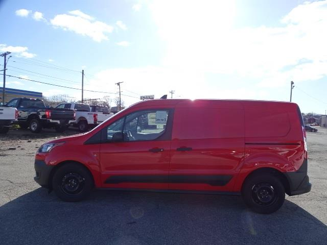 2021 Ford Transit Connect, Empty Cargo Van #F1720 - photo 3