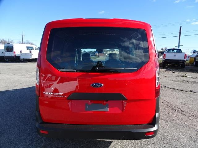 2021 Ford Transit Connect, Empty Cargo Van #F1720 - photo 4