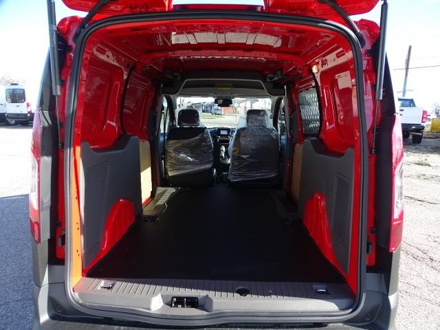 2021 Ford Transit Connect, Empty Cargo Van #F1720 - photo 1