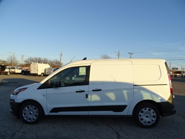 2021 Ford Transit Connect, Empty Cargo Van #F1721 - photo 3