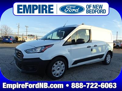 2021 Ford Transit Connect, Empty Cargo Van #F1721 - photo 1