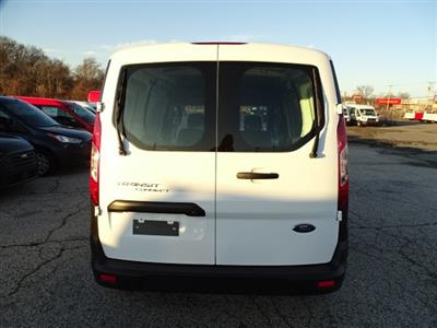 2021 Ford Transit Connect, Empty Cargo Van #F1721 - photo 4