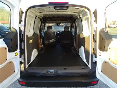 2021 Ford Transit Connect, Empty Cargo Van #F1721 - photo 2