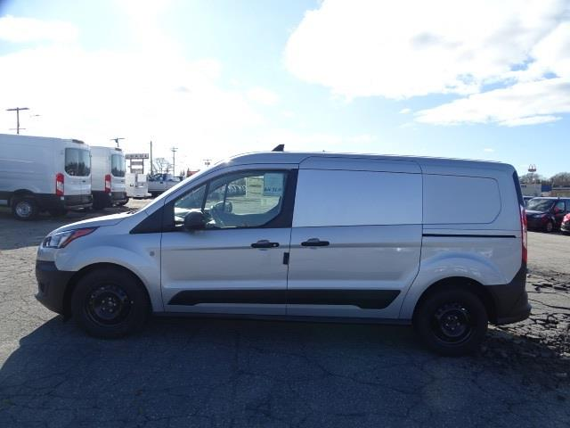 2021 Ford Transit Connect, Empty Cargo Van #F1722 - photo 3