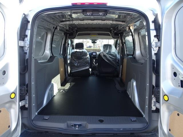 2021 Ford Transit Connect, Empty Cargo Van #F1722 - photo 2