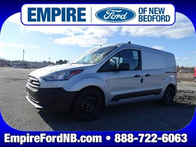 2021 Ford Transit Connect, Empty Cargo Van #F1722 - photo 1