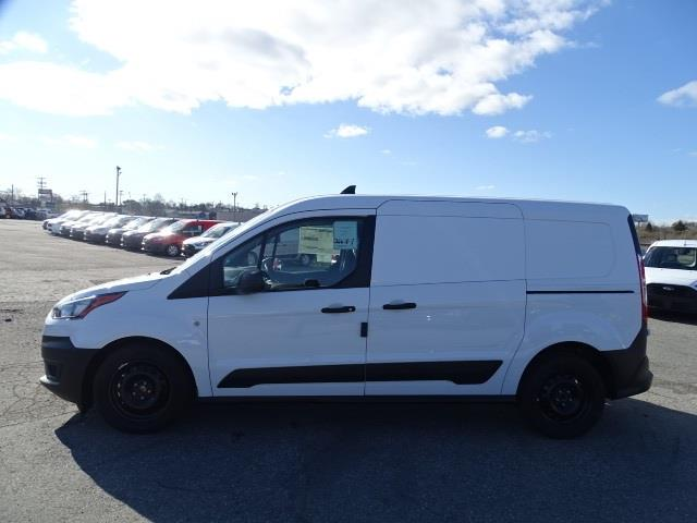 2021 Ford Transit Connect, Empty Cargo Van #F1723 - photo 3