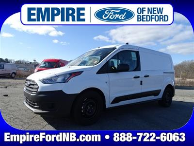 2021 Ford Transit Connect, Empty Cargo Van #F1723 - photo 1