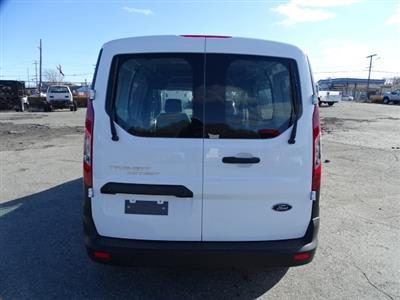 2021 Ford Transit Connect, Empty Cargo Van #F1723 - photo 4