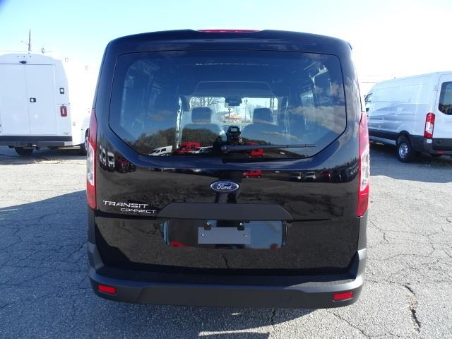2021 Ford Transit Connect, Empty Cargo Van #F1724 - photo 4