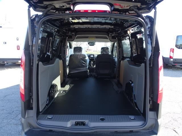 2021 Ford Transit Connect, Empty Cargo Van #F1724 - photo 1
