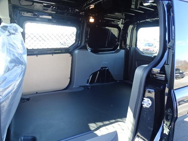 2021 Ford Transit Connect, Empty Cargo Van #F1724 - photo 5