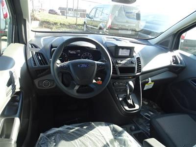 2021 Ford Transit Connect, Empty Cargo Van #F1724 - photo 6