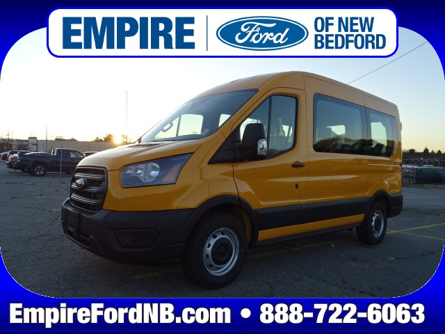 2020 Ford Transit 150 Med Roof 4x2, Passenger Wagon #F1725 - photo 1