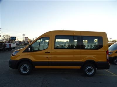 2020 Ford Transit 150 Med Roof 4x2, Passenger Wagon #F1725 - photo 3