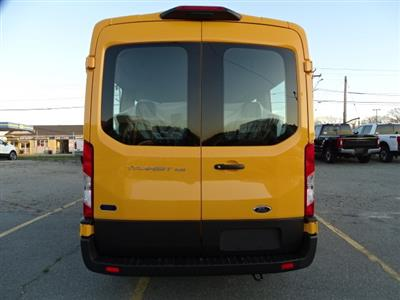 2020 Ford Transit 150 Med Roof 4x2, Passenger Wagon #F1725 - photo 4