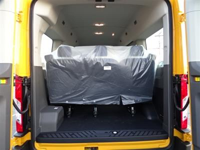 2020 Ford Transit 150 Med Roof 4x2, Passenger Wagon #F1725 - photo 2