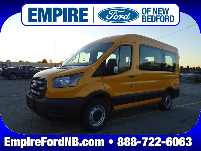 2020 Ford Transit 150 Med Roof 4x2, Passenger Wagon #F1726 - photo 1
