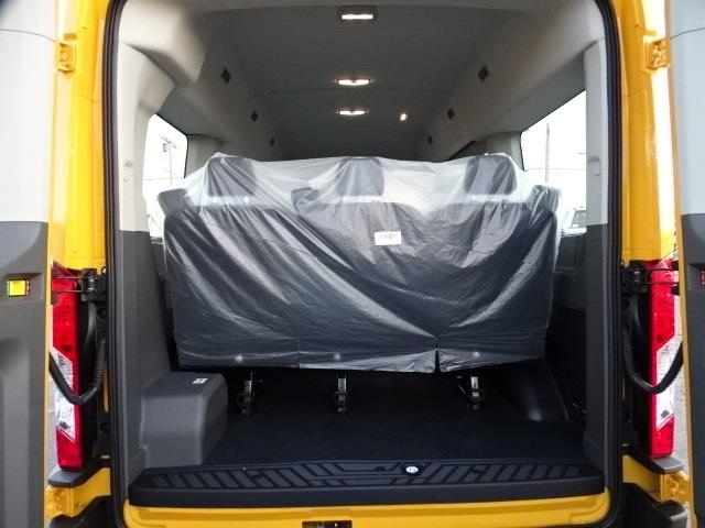 2020 Ford Transit 150 Med Roof 4x2, Passenger Wagon #F1726 - photo 2