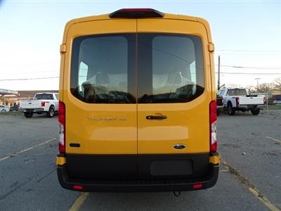 2020 Ford Transit 150 Med Roof 4x2, Passenger Wagon #F1726 - photo 4