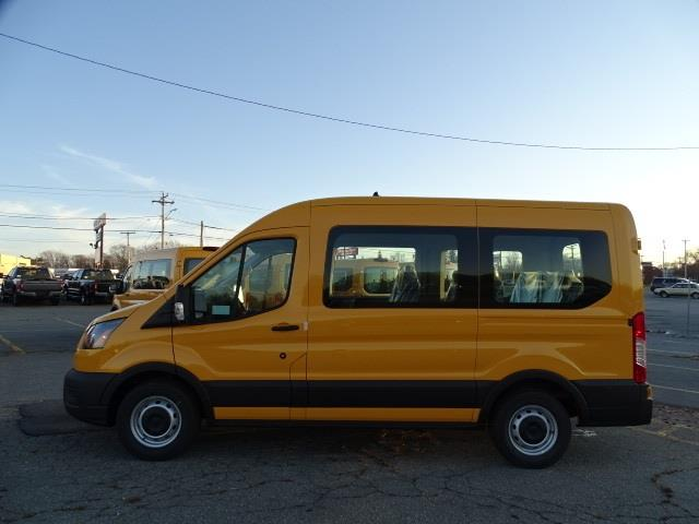 2020 Ford Transit 150 Med Roof 4x2, Passenger Wagon #F1727 - photo 4