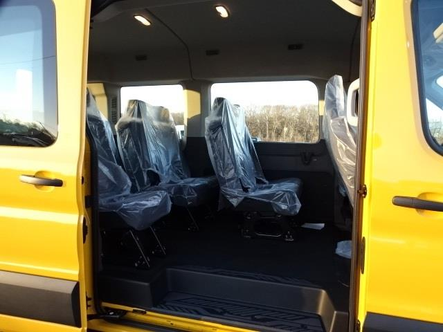 2020 Ford Transit 150 Med Roof 4x2, Passenger Wagon #F1727 - photo 2