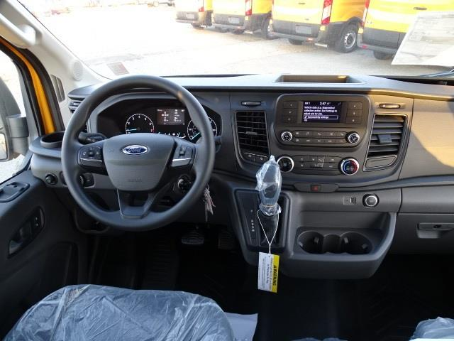 2020 Ford Transit 150 Med Roof 4x2, Passenger Wagon #F1727 - photo 5