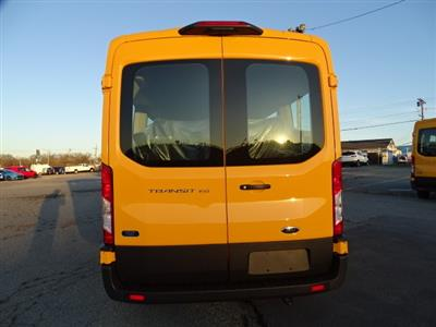 2020 Ford Transit 150 Med Roof 4x2, Passenger Wagon #F1727 - photo 3