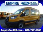 2020 Ford Transit 150 Med Roof 4x2, Passenger Wagon #F1727 - photo 1