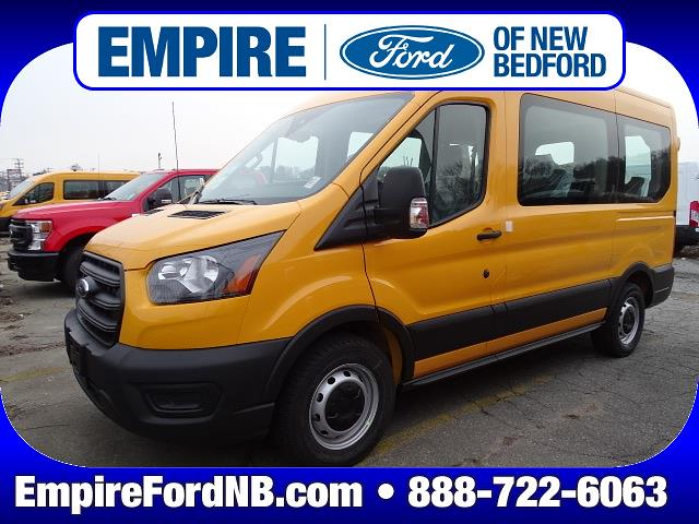 2020 Ford Transit 150 Med Roof 4x2, Passenger Wagon #F1734 - photo 1