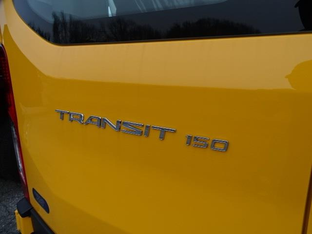2020 Ford Transit 150 Med Roof 4x2, Passenger Wagon #F1734 - photo 3