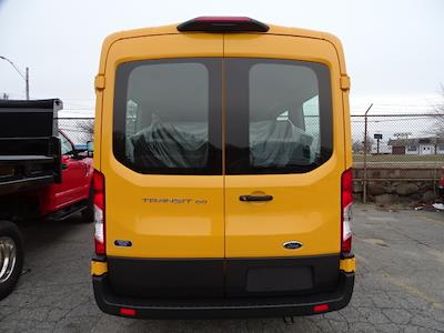 2020 Ford Transit 150 Med Roof 4x2, Passenger Wagon #F1734 - photo 2