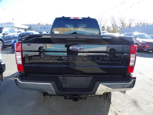 2020 Ford F-350 Crew Cab 4x4, Pickup #F1739 - photo 2