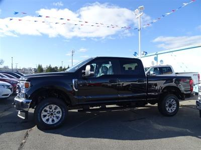 2020 Ford F-350 Crew Cab 4x4, Pickup #F1739 - photo 3