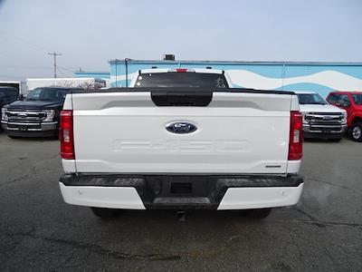 2021 Ford F-150 Super Cab 4x4, Pickup #F1744 - photo 2