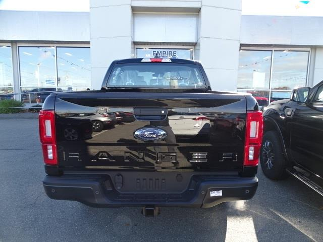 2020 Ford Ranger SuperCrew Cab 4x4, Pickup #F1745 - photo 2
