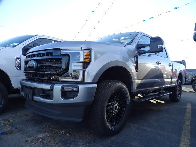 2020 Ford F-350 Regular Cab DRW 4x4, Cab Chassis #F1746 - photo 1