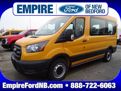 2020 Ford Transit 150 Med Roof 4x2, Passenger Wagon #F1748 - photo 2