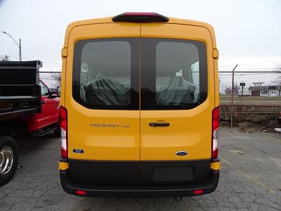 2020 Ford Transit 150 Med Roof 4x2, Passenger Wagon #F1748 - photo 3