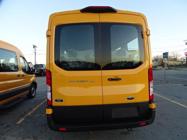2020 Ford Transit 150 Med Roof 4x2, Passenger Wagon #F1749 - photo 4