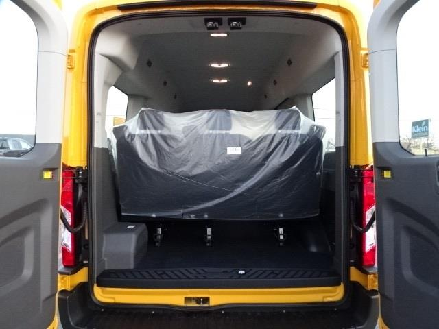2020 Ford Transit 150 Med Roof 4x2, Passenger Wagon #F1749 - photo 2