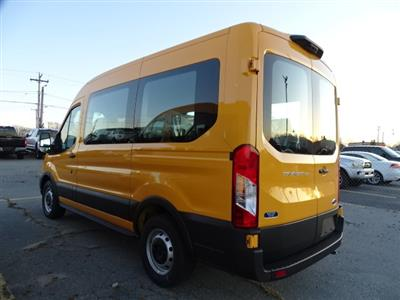 2020 Ford Transit 150 Med Roof 4x2, Passenger Wagon #F1749 - photo 3