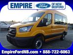 2020 Ford Transit 150 Med Roof 4x2, Passenger Wagon #F1749 - photo 1