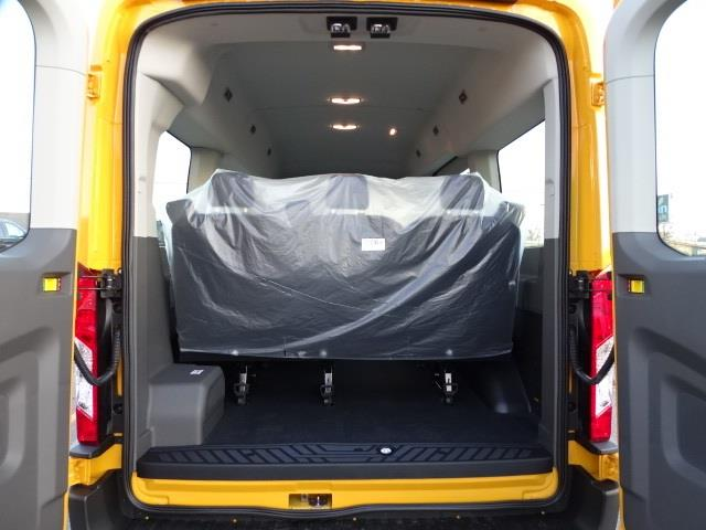 2020 Ford Transit 150 Med Roof 4x2, Passenger Wagon #F1750 - photo 2