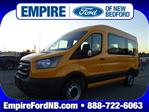 2020 Ford Transit 150 Med Roof 4x2, Passenger Wagon #F1750 - photo 1
