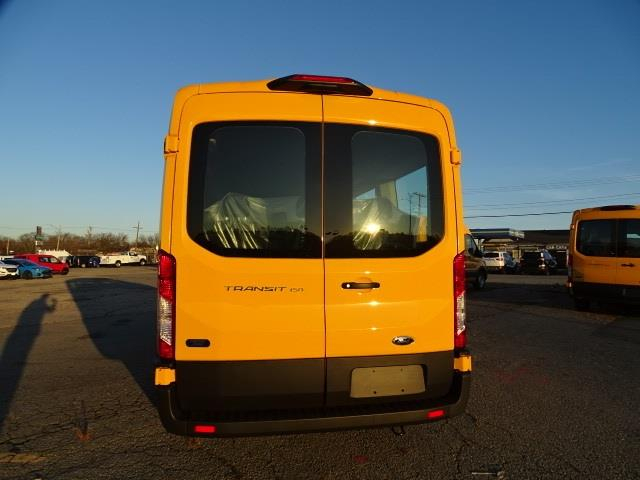 2020 Ford Transit 150 Med Roof 4x2, Passenger Wagon #F1751 - photo 4
