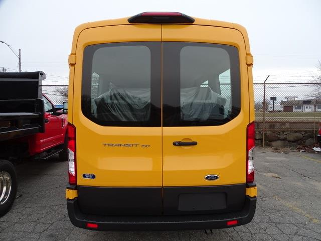 2020 Ford Transit 150 Med Roof 4x2, Passenger Wagon #F1752 - photo 1