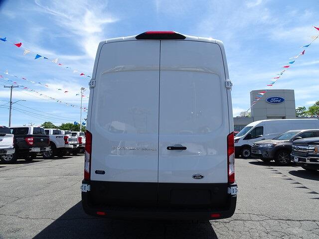2020 Ford Transit 350 HD High Roof DRW 4x2, Empty Cargo Van #F1778 - photo 4