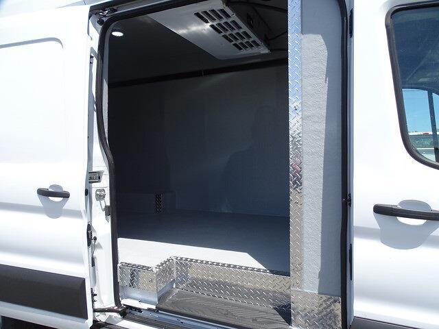2020 Ford Transit 350 HD High Roof DRW 4x2, Empty Cargo Van #F1778 - photo 6