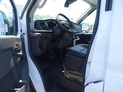 2020 Ford Transit 350 HD High Roof DRW 4x2, Empty Cargo Van #F1778 - photo 10
